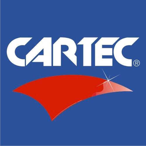 Auto schoonmaken met Cartec producten