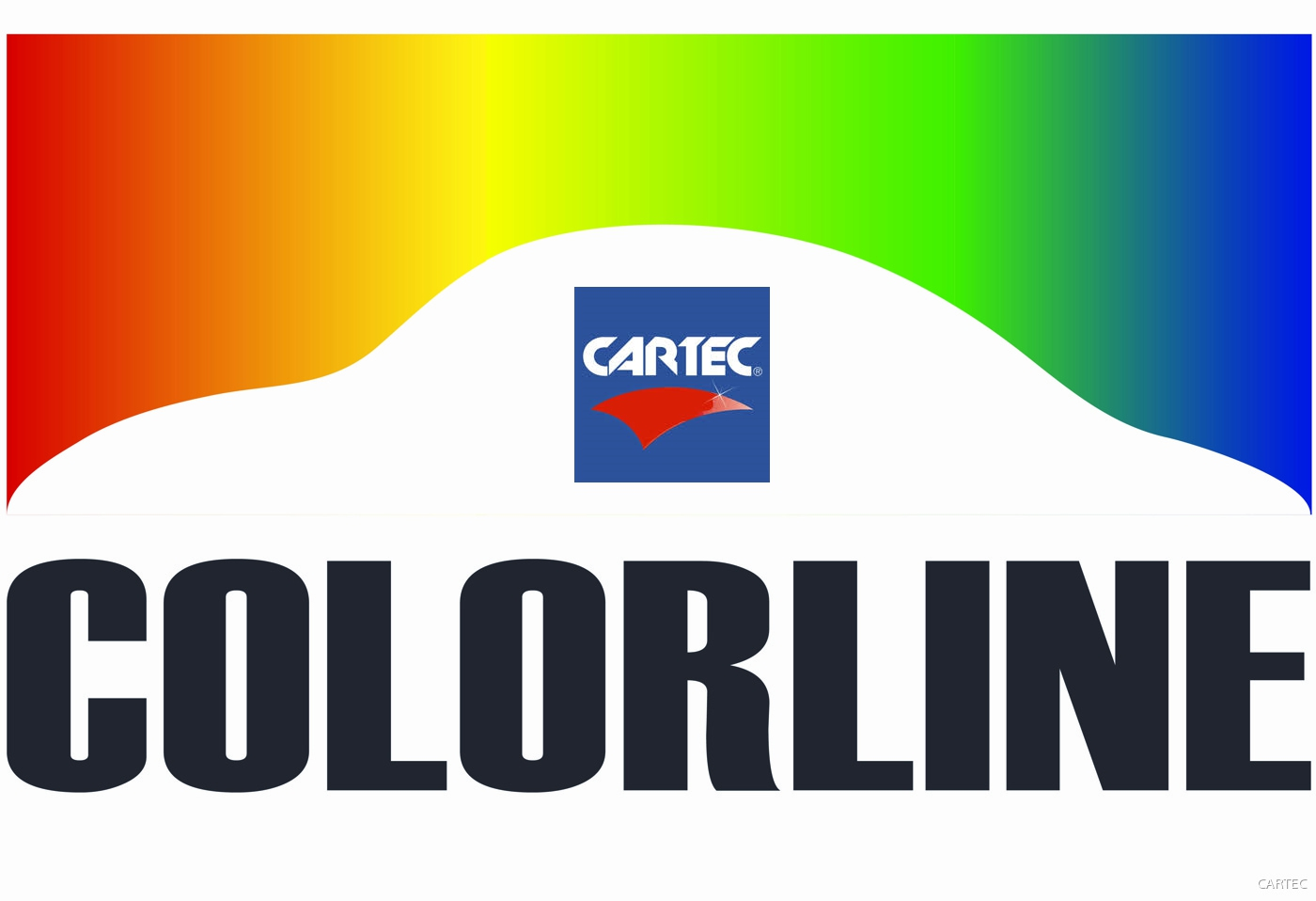 Cartec Colorline
