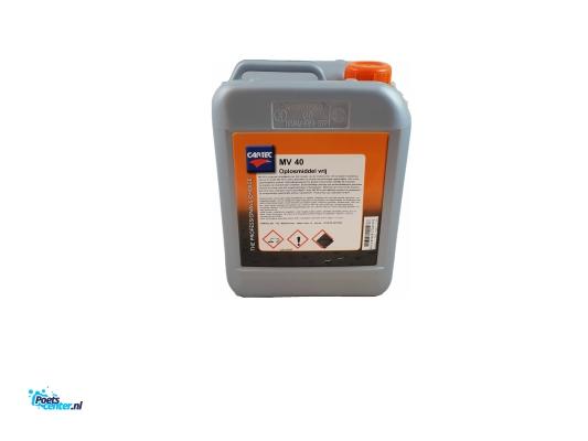 Cartec MV 40 Motor Reiniger 5 Liter