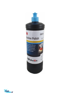 3M™ Perfect-It Hoogglans Polijstmiddel (blauwe dop) 1L 09376