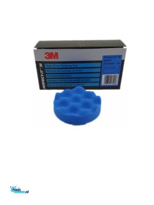 3M Perfect-It Polijstpad 75MM 50457