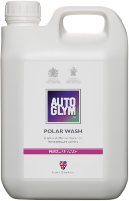 Autoglym Polar Wash 2.5L
