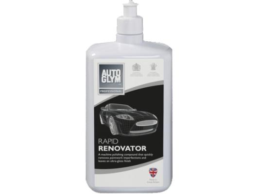 Autoglym Rapid renovator 1L