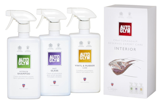 Autoglym Perfect Interiors