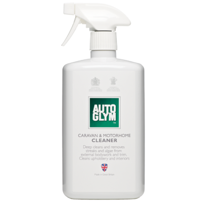 Autoglym Caravan & Motorhome Cleaner 1L
