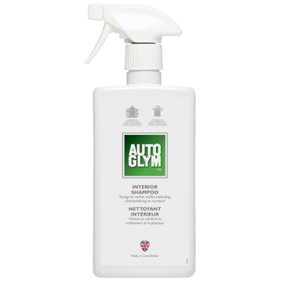 Autoglym Interior Shampoo 500ML