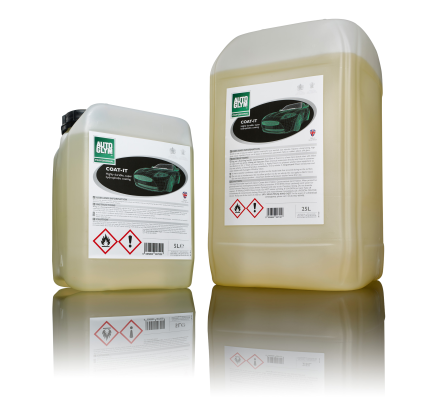 Autoglym Professional Coat IT 5 Liter