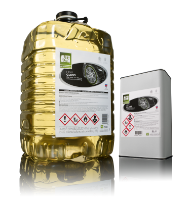 Autoglym Professional High Gloss 5 liter