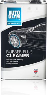 Autoglym Professional Rubber Plus Cleaner 5 Liter