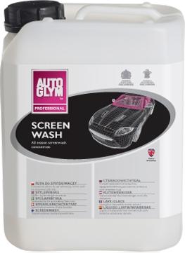 Autoglym Professional Screen Wash Antivries 5 liter