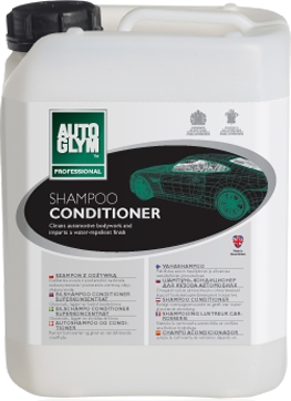 Autoglym Professional Shampoo Conditioner 5 Liter