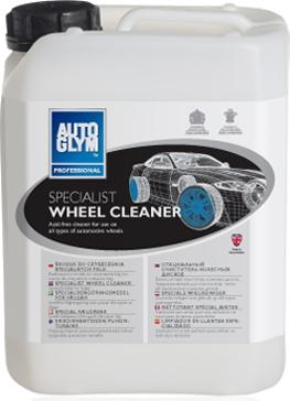 Autoglym Professional Specialist wheelcleaner 5 liter