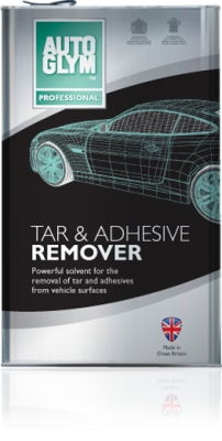 Autoglym Professional Tar & Adhesive Remover 5 liter