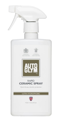Autoglym Rapid Ceramic Spray 500ML