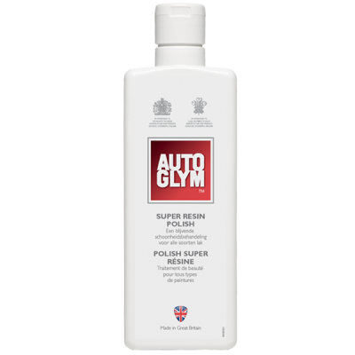 Autoglym Super Resin Polish 325ML