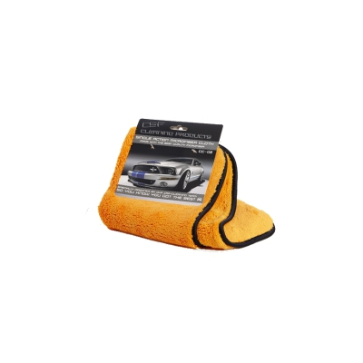 CSF Soft Microfiber Towel CC-02