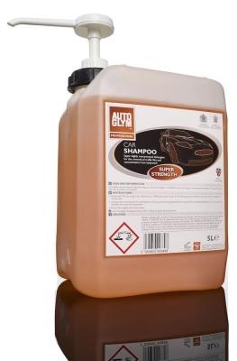Autoglym Professional Car Shampoo Super Strength 5 liter