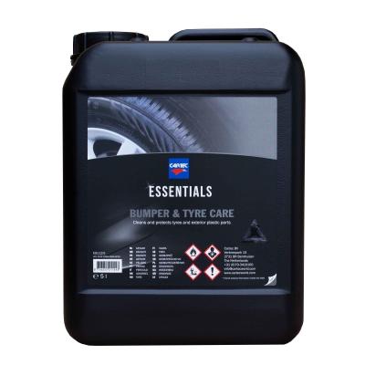 Cartec Bumper & Tyre Care Essentials 5 Liter