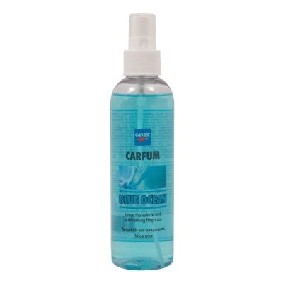 Cartec Carfum Luchtverfrisser Blue Ocean 200ml
