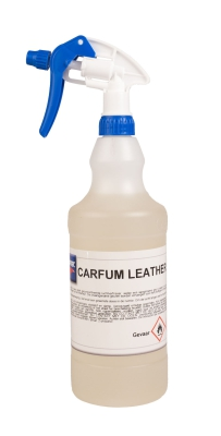 Cartec Carfum Luchtverfrisser Leather 1000ML