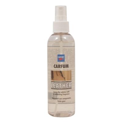 Cartec Carfum Luchtverfrisser Leather