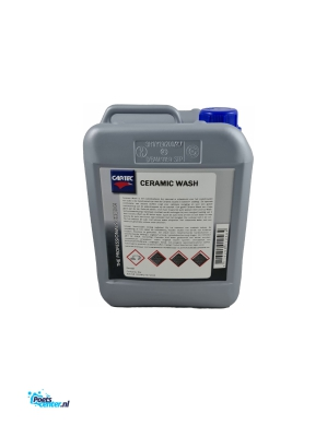 Cartec Ceramic Wash 5 Liter