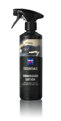 Cartec Dashboard Lotion Essentials 500ml