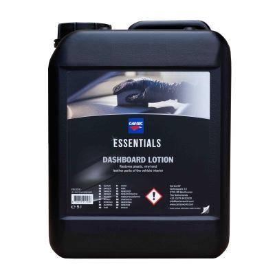 Cartec Dashboard Lotion Essentials 5 Liter