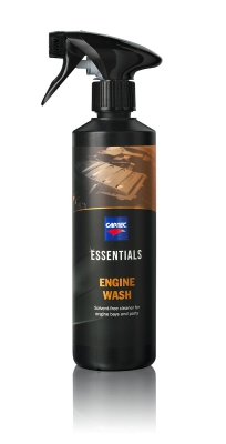 Cartec Engine Wash Essentials 500ml