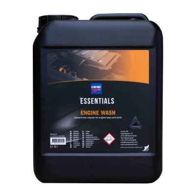 Cartec Engine Wash Essentials 5 Liter