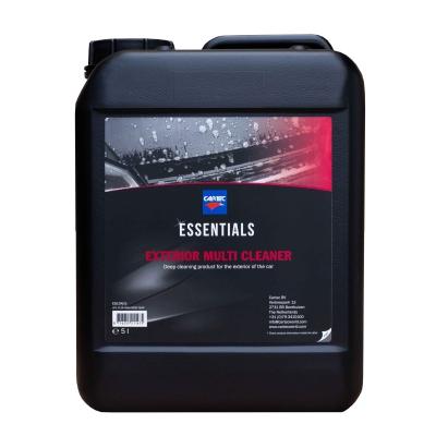 Cartec Exterior Multi Cleaner Essentials 5 Liter