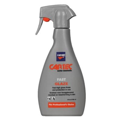 Cartec Fast Glaze 500 ML