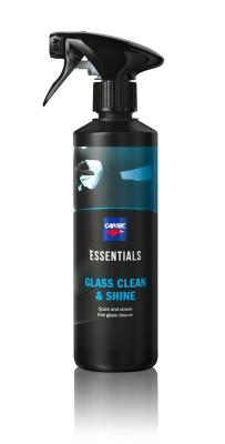 Cartec Glass Clean & Shine Essentials 500ml