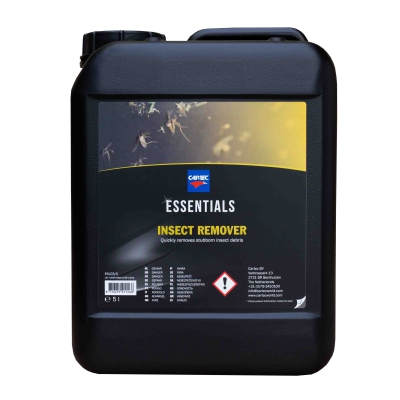 Cartec Insect Remover Essentials 5 Liter
