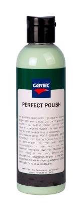Cartec perfect polish 200 ml