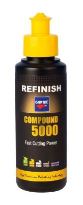 Cartec Compound 5000 (150ML)
