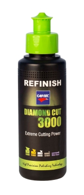 Cartec diamond cut 3000 (150ML)