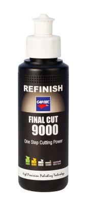 Cartec final cut 9000 (150ML)