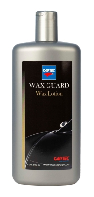 WaxGuard Wax Lotion 500ML