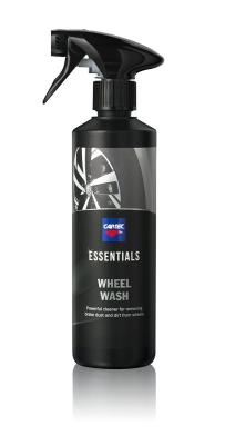 Cartec Wheel Wash Essentials 500ml