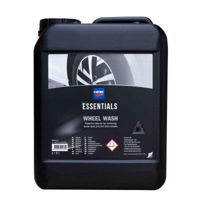Cartec Wheel Wash Essentials 5 Liter