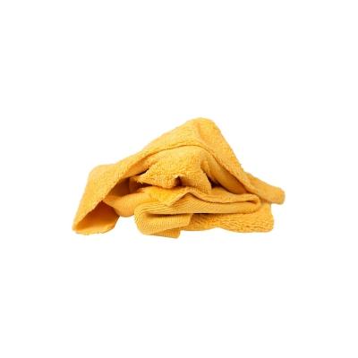 Refinish Line Ultra-Soft Cloth Yellow
