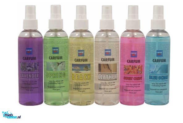 Cartec Carfum Vario box 200ML