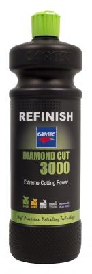 Cartec Diamond Cut 3000