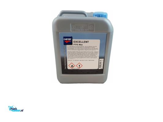 Cartec Excellent PTFE Wax 5 Liter