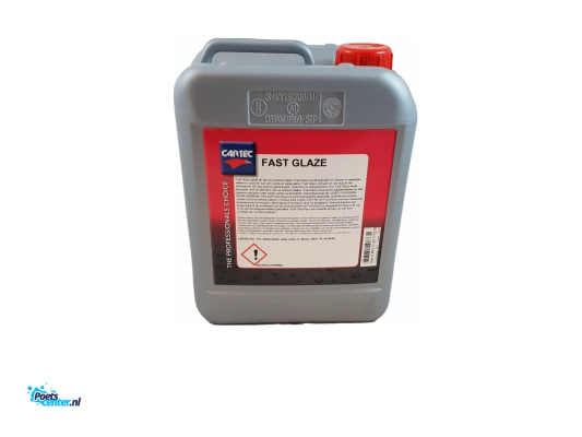 Cartec Fast Glaze 5 Liter