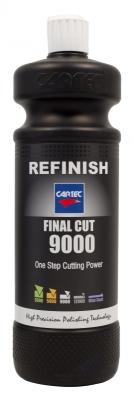 Cartec Final Cut 9000
