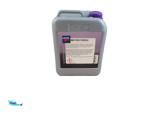 Cartec Motor Fresh 5 Liter