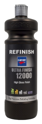 Cartec Ultra Finish 12000