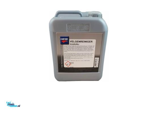 Cartec Velgenreiniger 5 Liter